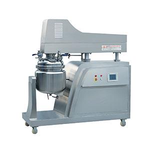 zjr50 pilot emulsifying mixer