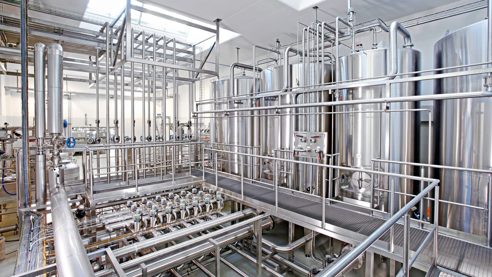 food processing solutions