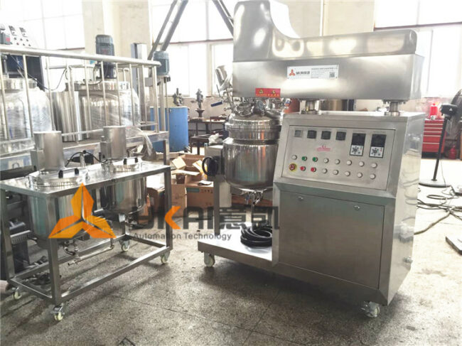 50l- cosmetics-vacuum-emulsifying-machine -shipped-to-the-united-states