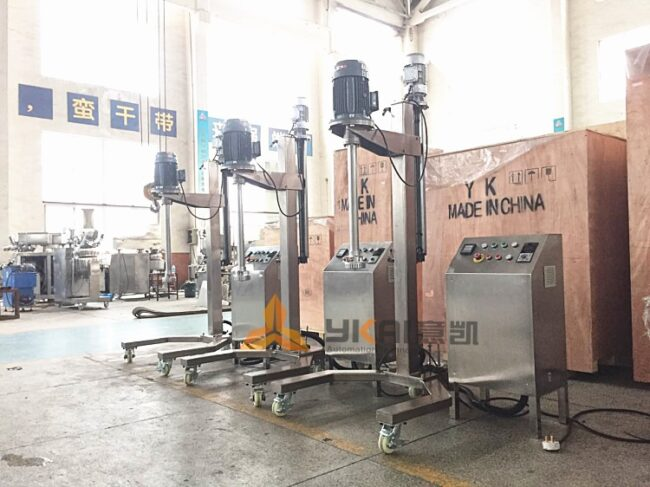 high-shear-homogenizer-is-ready-to-be-sent-to-malaysia01