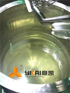 making-hydrogel-by-mixcore-mixing-equipment-06