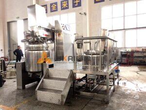 paste making machines