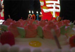 Employees' birthday01