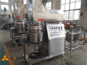 How about the newest prices of yk emulsifying mixers