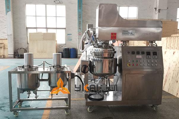 Food Production Equipment