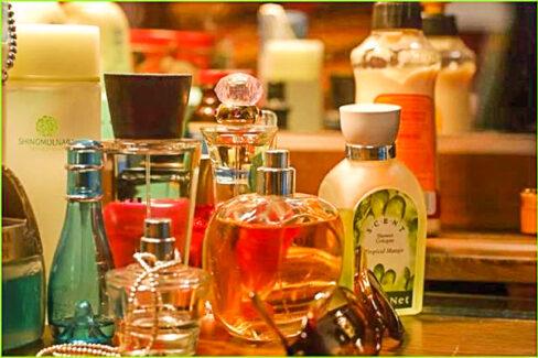 cosmetics machinery and equipment