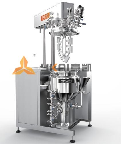 Mixcore Recycling Emulsifier 1
