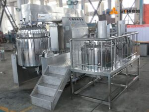 High shear emulsifier 3High shear emulsifier 3