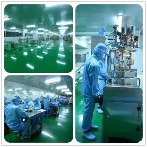 Hyaluronic acid production equipment