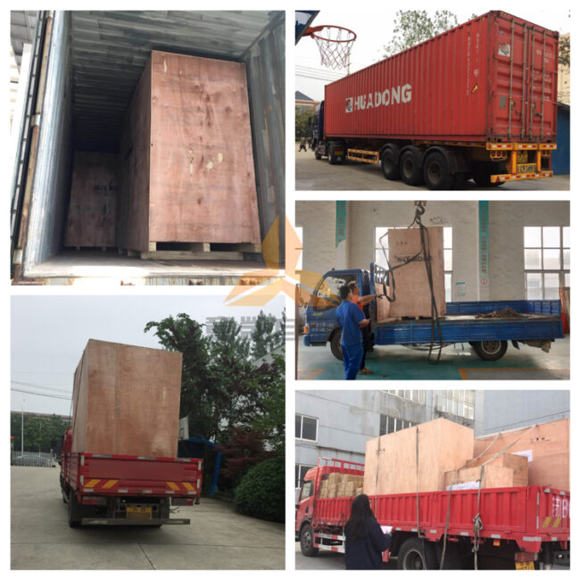 Emulsifier delivery2