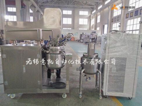 ZJR-40-Chemical Industry Emulsifier - Single Pretreatment Pot