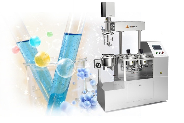 Laboratory Dispersing Emulsifier 5