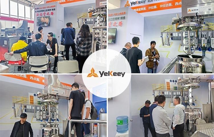 20190506-Shanghai 22nd China International Bakery & Bakery Exhibition