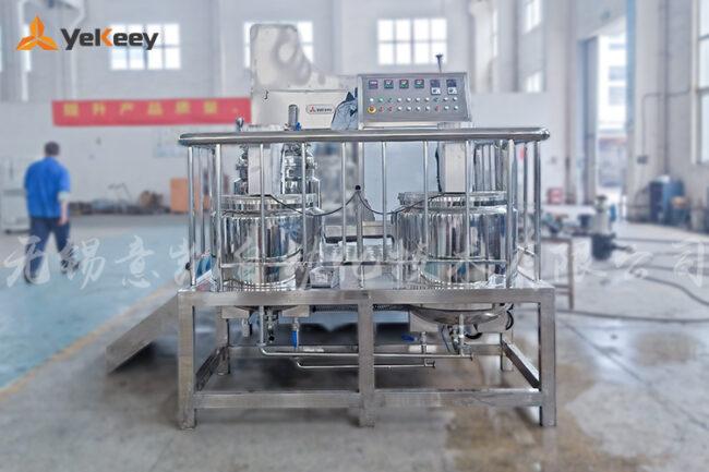 ZJR-250-vacuum emulsifier-2
