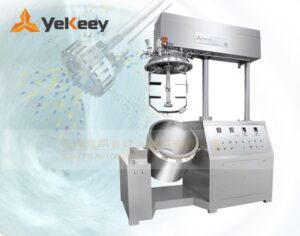 High shear dispersing emulsifier 1