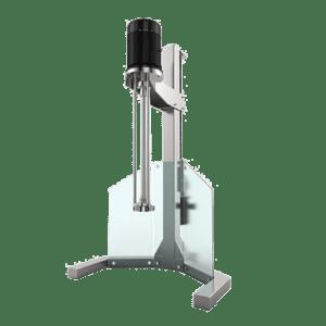 LR high shear mixer