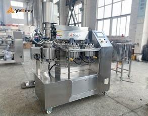 laboratory-emulsifying-mixer