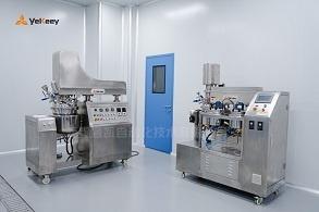 yekeey-laboratory