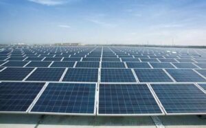 150KW rooftop photovoltaic power generation project
