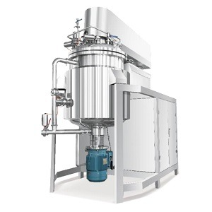 SP Internal and External Emulsifying Mixer