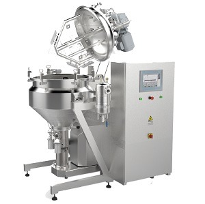 Mayonnaise Making Processing Machine