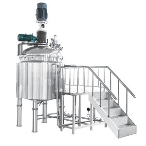 MF Industry Mixing Tank