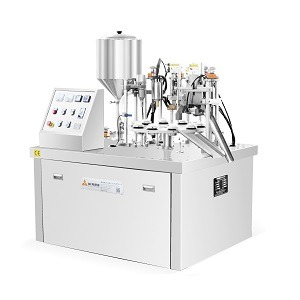 FGF Soft Tube Filling & Sealing machine