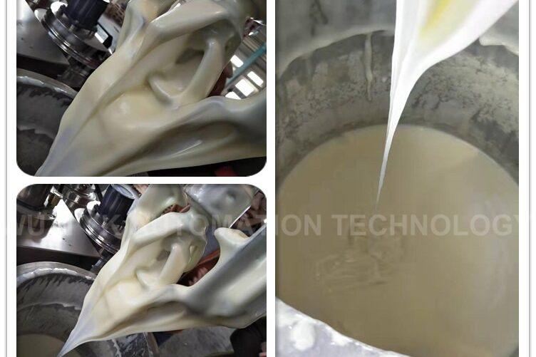 emulsification system technology