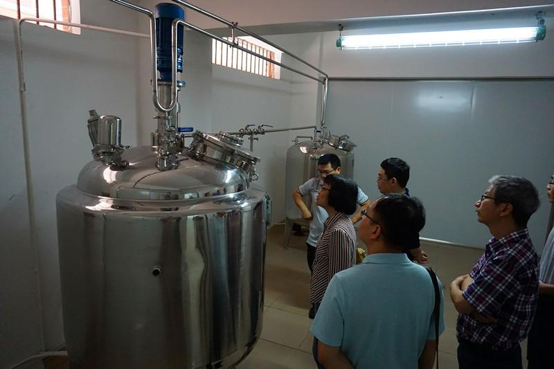 liquid feed additives production equipment
