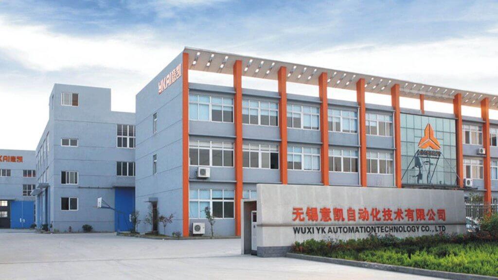 Emulsifying Machine Manufacturer