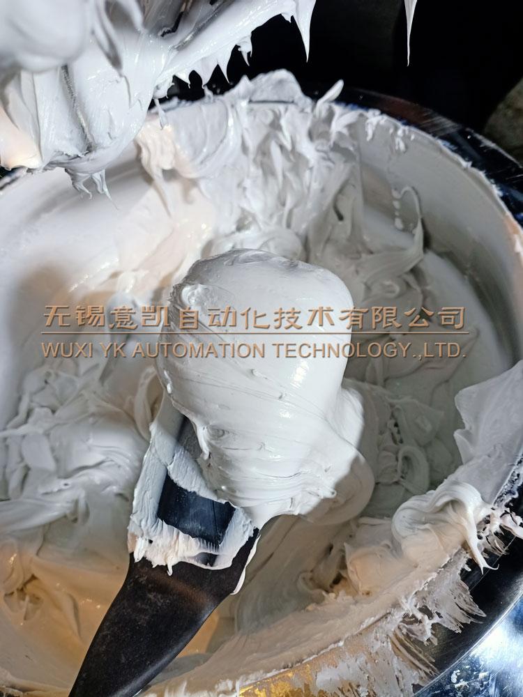 laboratory paste making machine