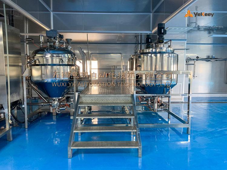 Food Feed Additives making machine