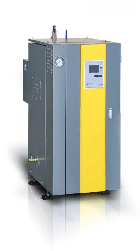 inspection-free electric steam generator