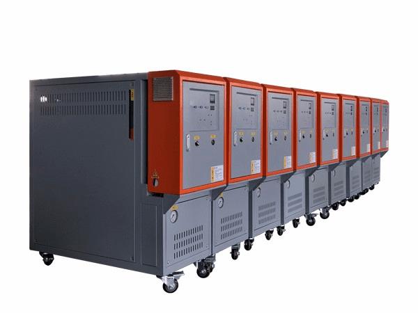mold temperature control machine